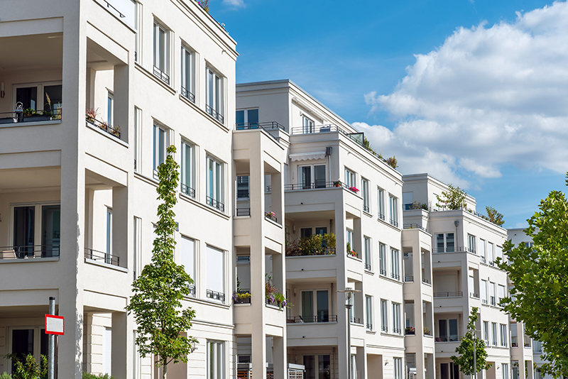 Basic tips to invest in a condominium